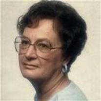 Donna Jean Reimus