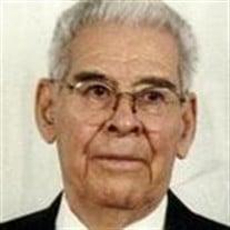 Francisco J. Rosales