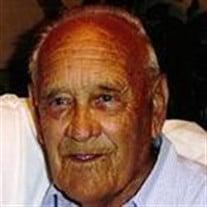 Willard A. Trinklein