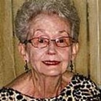 Mary Kathryn Voorheis