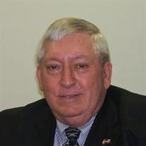 Mr. George Wesley Goff