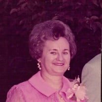 Irene K. Hertz