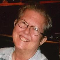Pamela Kay Vargas