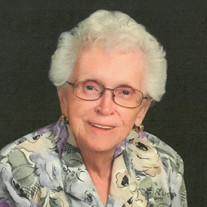 June Adalee Franze