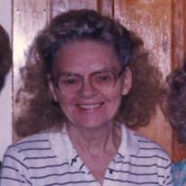 Irene Fay Wening
