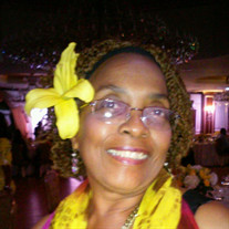 Gladys  DeYounge
