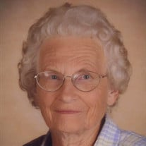Betty Jean Thomsen