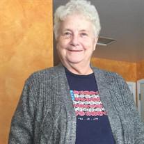Mrs. Grace Ann Powney