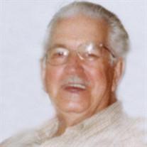 Larson Hall, Jr.