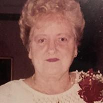 Joyce Margaret Adkins