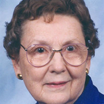 Ruth Lerlyne McNiel