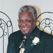 Deacon  Joseph  Davis  Sr.