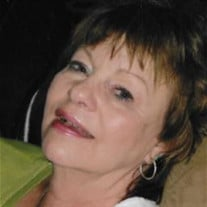 Sharon Bashaw