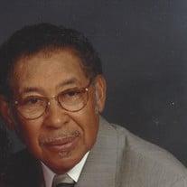 Mr. E.D. Evans