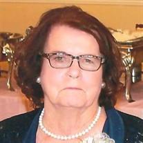 Norma Kay Dockery