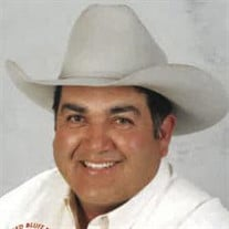 "Javier ""Harvey"" Camacho"