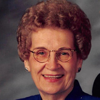 Louise Hodge