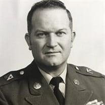 Raymond Merle Coates