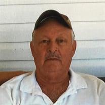 Phillip Gene Coldiron Sr.