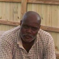 Mr Melvin Lee Quinn Sr
