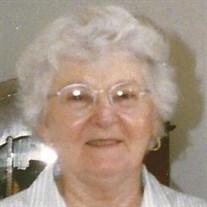 Patricia Mansini