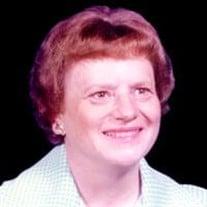 Dorothy Ann (nee Gruener) Hawkins