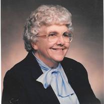 Doris E. Lewis