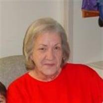 Elizabeth Ann Wilson