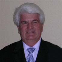 Raymond Calvin Furgeson