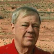 Mr. Stanley R. Nettles