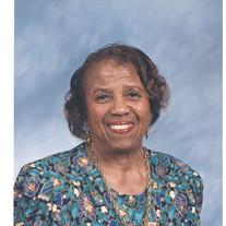 Mrs. Frances V. Ming