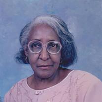 Dessie Mae Ellison