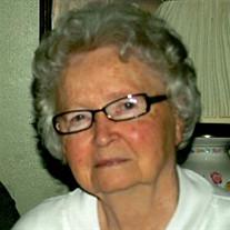 Betty  Jean Holbrook