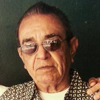 Rudolph Falcon Jr.