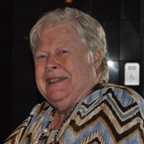 Beverly Kay Winecoff Allen