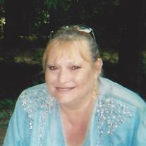 Karen Eldridge