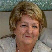 Mrs. Donna Jean Eagle