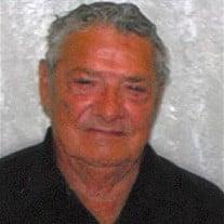 Larry Dale Caylor