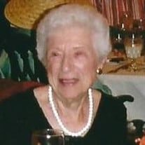 Victorina T. Carpenter