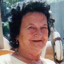 Nannie Lou Miller