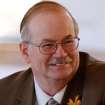 Roger D. Rake
