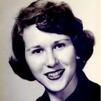 Barbara McRae