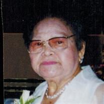 Loreto A. Gonzales