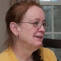 Kathryn Louise Fielding
