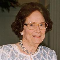 Mrs. Pearl Talbert Lively
