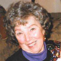 Lucille Marie Beeler