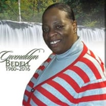 Ms. Gwendolyn Bedell