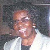 Juanita Cuthrell Brown