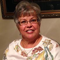 Betty L. Wendeln