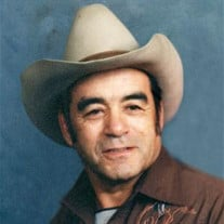 Fred Joe Chavez